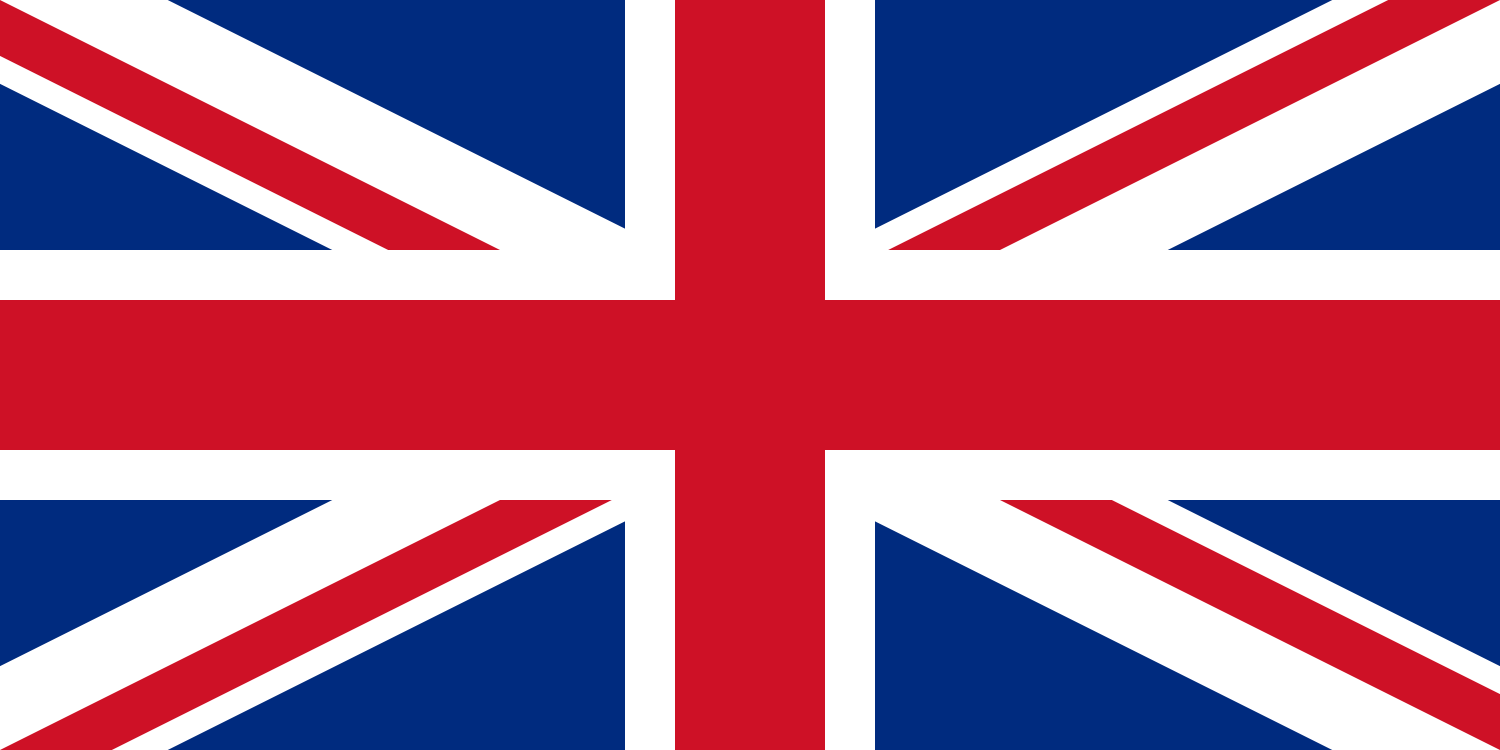 Amazing United Kingdom Flag 1500 x 750 · 17 kB · png