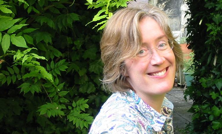 Joanna J. Bryson
